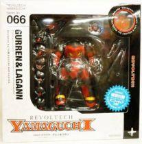 Revoltech Yamaguchi 066 - Gurren & Lagann - Kaiyodo