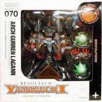 Revoltech Yamaguchi 070 - Arch Gurren Lagann - Kaiyodo