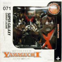 Revoltech Yamaguchi 070 - Super Galaxy Gurren Lagann - Kaiyodo