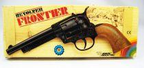Revolver Frontier (firecracker pistol) - Edison Giocattoli