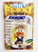 Ricochet Rabbit - Mini-Flexy (FAB / Baravelli) 1969 - Ricochet