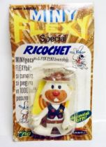 Ricochet Rabbit - Mini-Flexy (FAB / Baravelli) 1969 - Ricochet