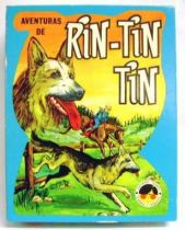 Rin-Tin-Tin - Plaven - Cube Game:  Rin-Tin-Tin\'s adventures
