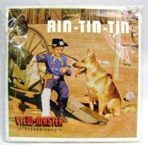 Rin-Tin-Tin - View-Master 1955