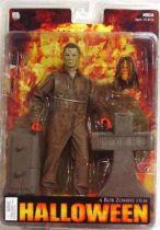 Rob Zombie\\\'s Halloween - Michael Myers - Neca