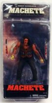 Robert Rodriguez\'s Machete - NECA action figure