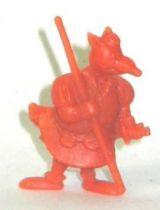 Robin Hood , Bonux , Sheriff of Nottingham, monocolor premium figure