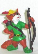 Robin Hood - Bully PVC Figure - Robin
