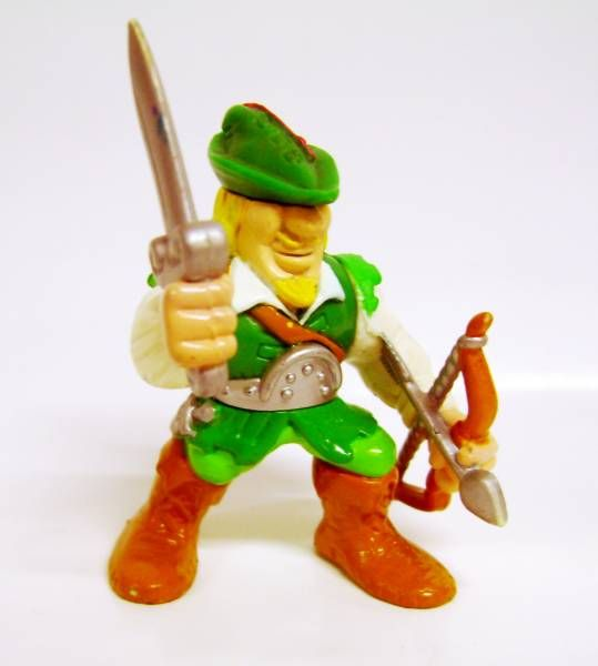 Robin Hood - Fisher-Price