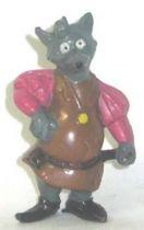 Robin Hood, Heimo , Sheriff of Nottingham , pvc figure