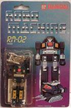 Robo Machine - RM-02 Tank