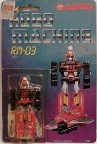 Robo Machine - RM-03 Jet