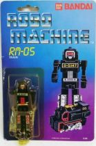 Robo Machine - RM-05 Train