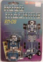 Robo Machine - RM-08 Buggy