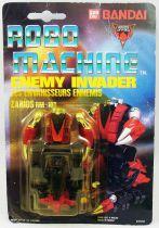 Robo Machine - RM-103 Zarios