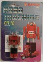 Robo Machine - RM-16 Scooter