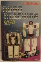 Robo Machine - RM-20 Porsche
