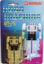 Robo Machine - RM-25 F15 Eagle