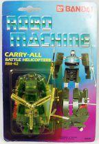 Robo Machine - RM-42 Carry-All
