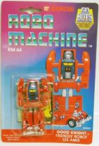Robo Machine - RM-44 Good Knight