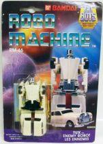 Robo Machine - RM-46 Tux