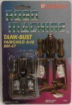 Robo Machine - RM-47 Tank-Bust