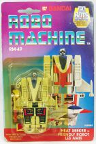 Robo Machine - RM-49 Heat Seeker (variant)