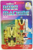 Robo Machine - RM-49 Heat Seeker (variante)