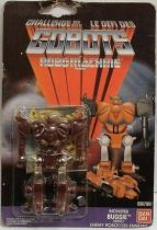 Robo Machine - RM-50 Bugsie
