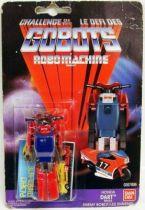 Robo Machine - RM-55 Dart