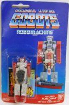 Robo Machine - RM-57 Man-O-War