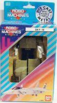 Robo-Machine Deluxe - DX F-15