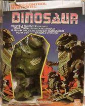 Robo-Machine Dinosaur
