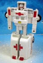 Robo-Machine Gobot (loose) - Rest-Q Ambulance