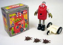 Robocon - Capsule Popynica - Robocon