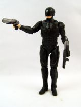 RoboCop - Jada Toys -  Light Action RoboCop 3.0 (loose)