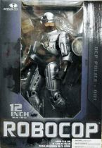 Robocop - McFarlane Toys - 12\'\' (Battle-Damaged)
