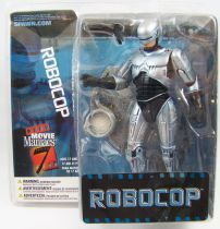 Robocop - McFarlane Toys - Movie Maniac série 7