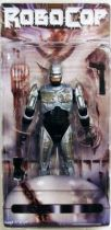 RoboCop - NECA - Battle damage Robocop 7\'\' Figure