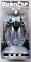 RoboCop - NECA - Figurine articulée Robocop avec jetpack 18cm