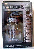 RoboCop - Skynet - Robocop 2 1/12e action figure