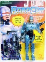 RoboCop - Toy Island - 8\'\' RoboCop Talking - USA