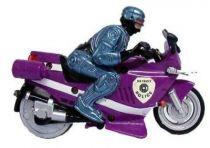 RoboCop - Toy Island - RoboCop on Police Motorbike
