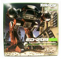 RoboCop 30th Anniversary - NECA - ED-209 (Boxed Action Figure)