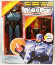 RoboCop Alpha Commando - Ideal - 12inch RoboCop with light & sound