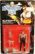RoboCop and the Ultra Police - Kenner - Dr. McNamara