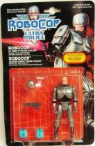 RoboCop and the Ultra Police - Kenner - RoboCop