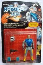 RoboCop and the Ultra Police - Kenner - Sergeant Reed