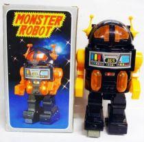 Robot - Battery Operated Walking Robot - Monster Robot (Hwa Shen)