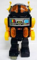 Robot - Battery Operated Walking Robot - Monster Robot (Hwa Shen)